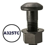 TENSION CONTROL STRUCTURAL BOLTS