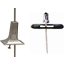 TRAPEZE TOGGLE HANGERS