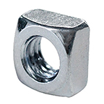 SQUARE COIL NUTS