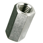 STANDARD COUPLING NUTS