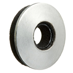STAINLESS STEEL BONDED NEOPRENE WASHERS